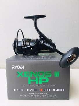 Reel Ryobi Xenos III HP 3000 Power Handle