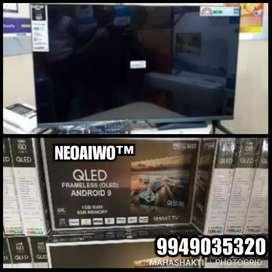 HUNGAMA OFFER NEOAIWO 32 SMART 4KS IPS PANEL LEDTV