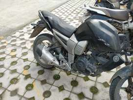 Yamaha fz in good condition