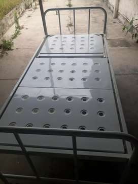 Hospital Bed (Folding)