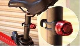 TaffLED Lampu Belakang Sepeda