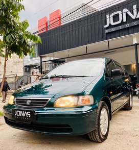 Honda Odyssey 2.3L KM 11 Rb Full Ori Antik
