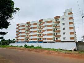 Rajahmundry lo 2bhk and 3bhk flats with low budget