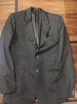 Stiched blazer