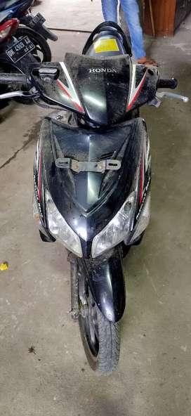 Honda new Vario cw DR3922LQ (RAHARJA MOTOR MATARAM)