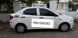 Ford Aspire 2016 Diesel Well Maintained,