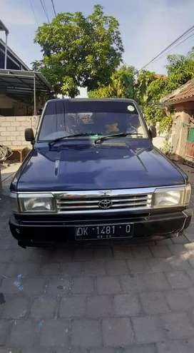 Toyota kijang super Thun 93