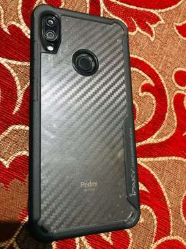 Mi 7s 4gb ram 64gb internal 2 month use