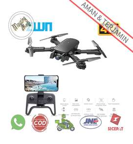 ZWN Falcon Drone R8 WiFi FPV Dual Camera 1080p