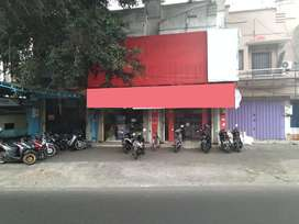 Ruko 2 Unit Connecting Di Area Pusat Bisnis Soekarno Hatta