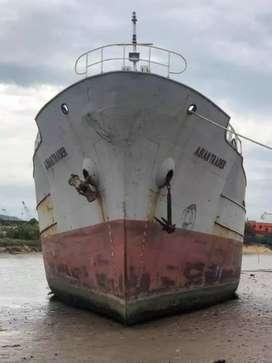 Kapal cargo 1000ton