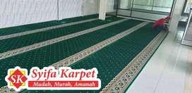 Ready karpet masjid di surabaya