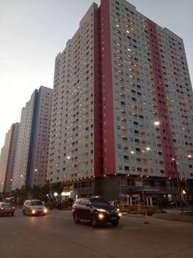 Jual Apartemen Green Pramuka City 2 BR - Harga Terjangkau (Jual&Sewa)