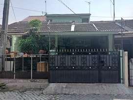 Dijual rumah di Taman Harapan Baru, Bekasi.