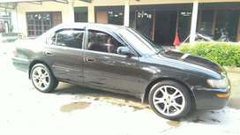 BU - Great Corolla hitam 1992