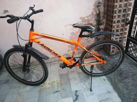 Magma Launcher Bicycle In Awesome Condition