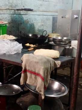 I will do All  type of Breakfast items (  dosa idly all type south)