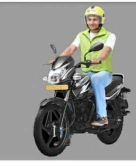 Ola bike driving joiing free free