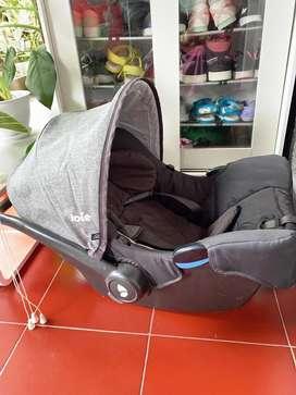 Car Seat Joie Meet Gemm Kursi Bayi