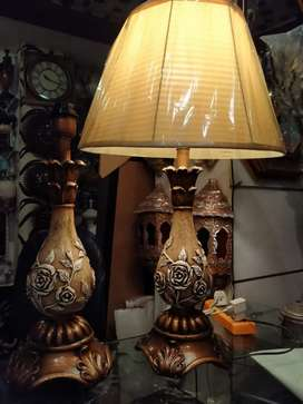 Lamps - Latest Collection