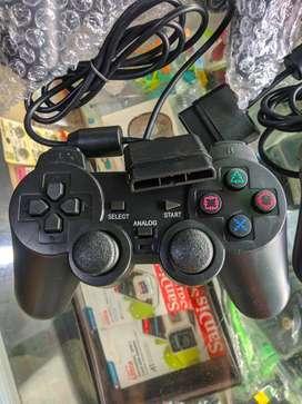 STICK GAMEPAD PLAYSTATION 2 PS2