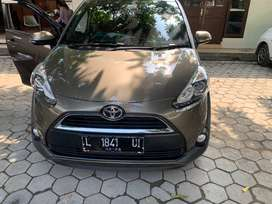 Foglamp-Fog Lamp -Lampu Kabut-Lampu Bumper Toyota Sienta