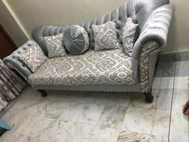 Sofa Set. Almost new