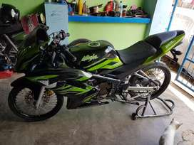 Kawasaki Ninja RR th2007
