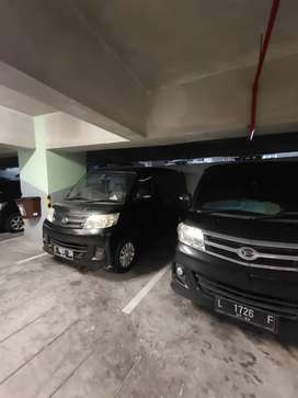 Daihatsu luxio full ori M dobel NO LCGC