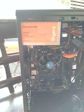 Mint Condition i3 Desktop