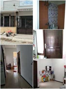 Rumah dijual Graha Bunder Asri Depan icon mall
