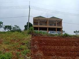 Jual Tanah Babakan Asri,  Bojong, 2jt per meter
