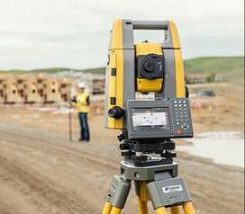 Total station for rent