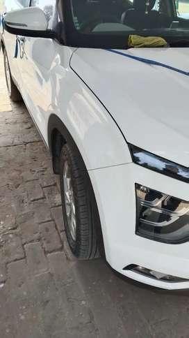 Hyundai Creta 2020 Diesel Well Maintained