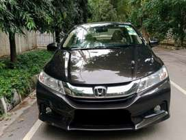 Honda City 2015-2017 i VTEC CVT VX, 2016, Petrol