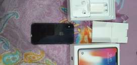 Dijual Iphone X 256gb