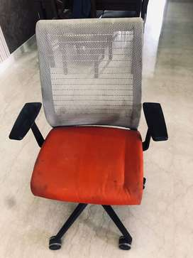 Office Chair- Steelcase Brand
