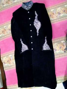 Just one time used Sherwani, Wedding dress