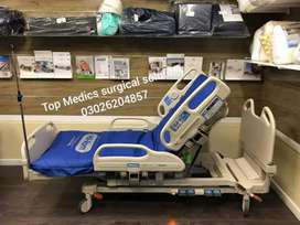 Electric Bed ICU use USA made Chair position Bed