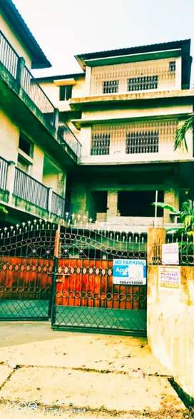 Urgently Selling My 1.5 Kotha Land & 3 Storied Building