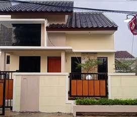 Rumah dihook sisa 1 unit
