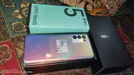 Oppo Reno 5 o-  Brand new- only box open - no lame offers