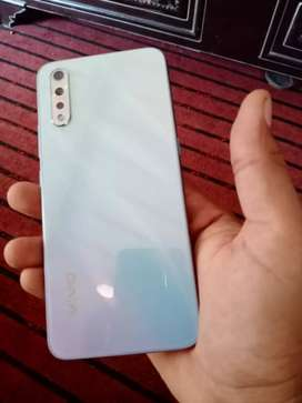 Vivo S1 for sale box opened on 19 may