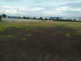 Disewakan Tanah Industri Oso Margomulyo Surabaya