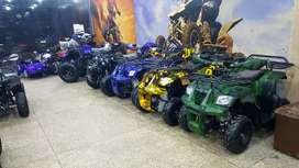 New tier and New parts Quad ATV BIKE in different size for sell