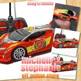 M&S RCRAME02 - 2020 Mainan mobil remot control super racing