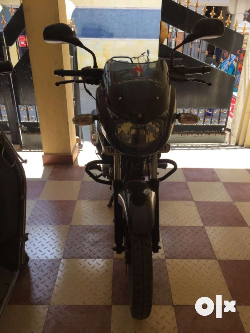 Well maintained pulsar for sale 0