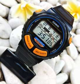 Casio jc-11 jogging.vintage watch.original.