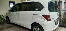 Honda freed sd th 2013