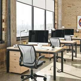Meja Belajar Meja Kerja Industrial Meja Komputer Meja Kantor